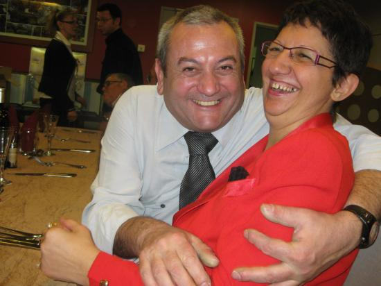THIERRY & Mme LASSERRE