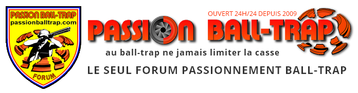 Passion Ball-Trap